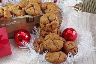 Sasanelli pugliesi – dolci di Natale