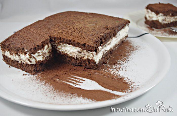 torta fetta al latte senza glutine