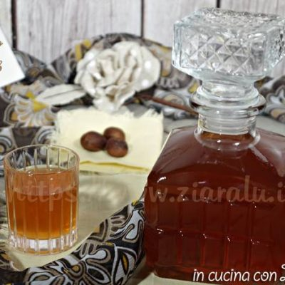 Nespolino - liquore profumato