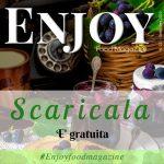 Enjoy Food Magazine - speciale conserve