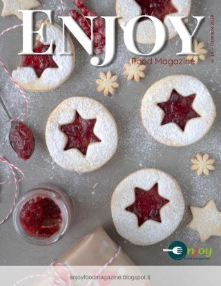 Enjoy Food Magazine - speciale Natale